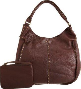 Linea Pelle Nico Large Hobo Bag