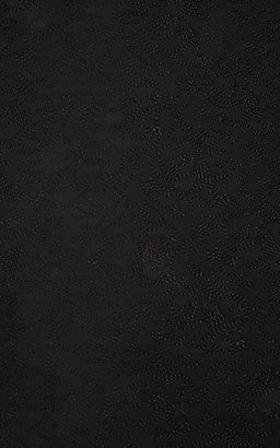 Kenzo Quilted Neoprene Sweatshirt