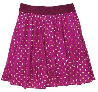 Gap Drapey circle skirt