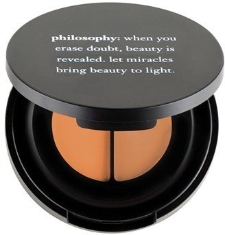 Philosophy 'Miracle Worker' Concealer $25 thestylecure.com