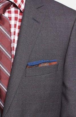 HUGO BOSS 'Howard/Court' Trim Fit Wool Suit