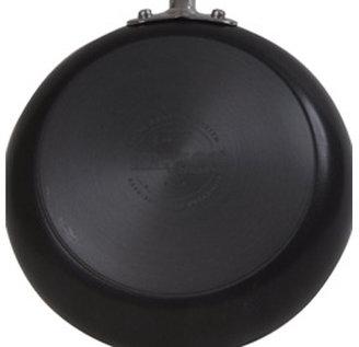 Circulon 12-in. Nonstick Contempo Stir Fry Pan, Red
