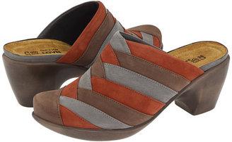 Naot Footwear Beyond