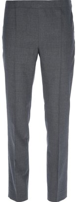Moschino Cheap & Chic cropped tailored trouser