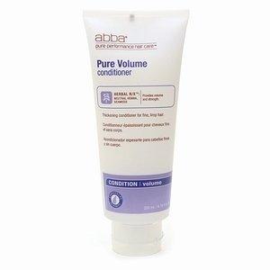 ABBA Pure Volume Conditioner