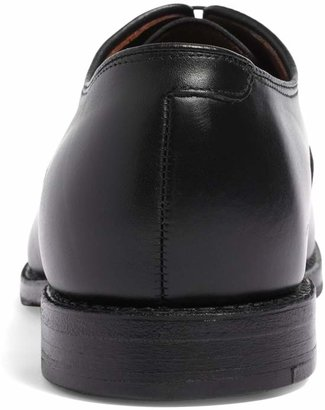 Brooks Brothers Perforated Captoes