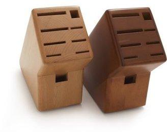 Sur La Table 9-Slot Knife Blocks