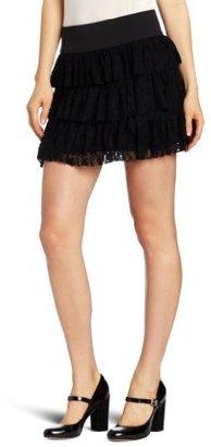 My Michelle Juniors Fashion Skirt