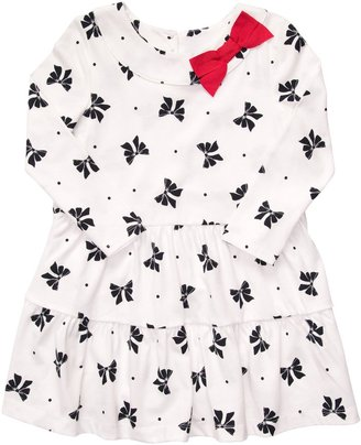 Carter's Toddler Long Sleeve Tiered Dress