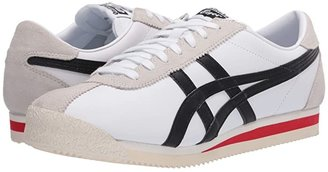 Onitsuka Tiger by Asics Tiger Corsair(r) (White/Black) Classic Shoes