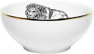 Lo De Manuela - Animal Salad Bowl - Lion