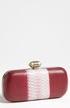 House Of Harlow 'Addison' Clutch