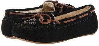 Gabriella Rocha Lodge (Black) - Footwear