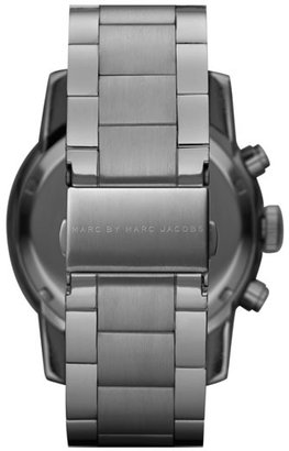 Marc by Marc Jacobs 'Larry' Chronograph Bracelet Watch