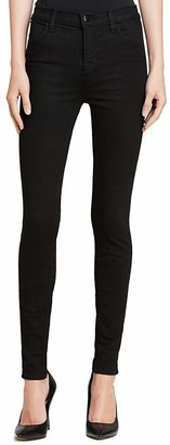 J Brand Jeans - Photo Ready Maria High Rise Skinny in Vanity $189 thestylecure.com