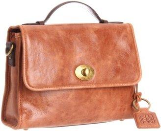 Ellington Leather Goods Charlie 3285 Satchel