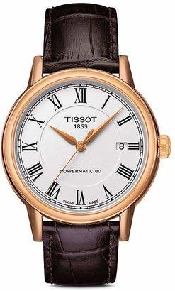 Tissot Carson Automatic Watch, 40mm