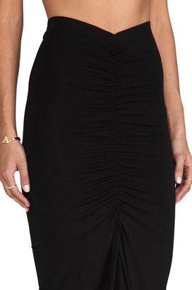 Boulee AJ Maxi Skirt