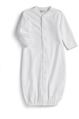 Kissy Kissy Infant's Pima Cotton Convertible Gown