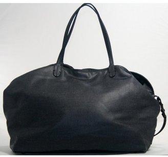 Valentino excellent (EX Dark Denim Petal Tote Bag