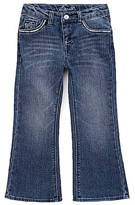 Levi's ́s 2T-6X Claudia Flare Jeans