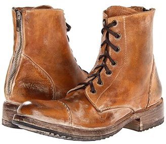 Bed Stu Protege (Graphito Dip Dye Leather) Men's Boots