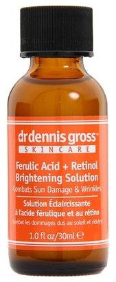 Dr. Dennis Gross Skincare Ferulic Acid Retinol Brightening Solution Bath and Body Skincare