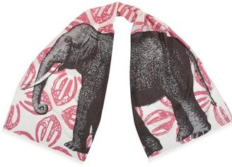 Thomas Paul Elephant Scarf
