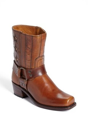 Frye 'Harness Americana' Bootie (Limited Edition)