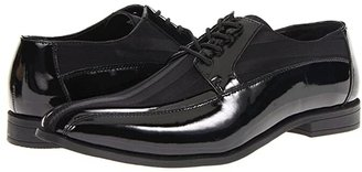 Stacy Adams Royalty Formal Oxford (Black) Men's Lace up casual Shoes