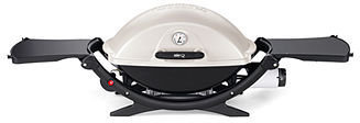 Weber 566002 Grill, Q 220 Gas
