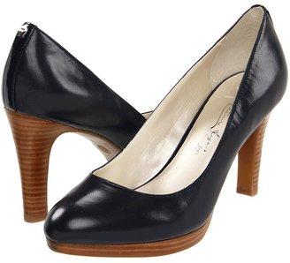 Etienne Aigner Yelle (Inky Navy) - Footwear