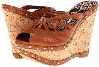 Jessica Simpson Jeica Simpon Kayla Women' Wedge Shoe