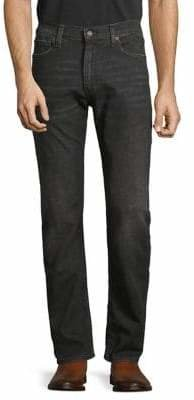 Levi's 513 Frog Eye Advanced Stretch Slim-Fit Jeans