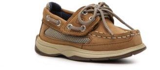 Sperry Lanyard Boat Shoe - Kids'