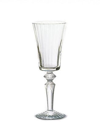 """Baccarat Mille Nuits"""" Tall American Water Glass #1"""