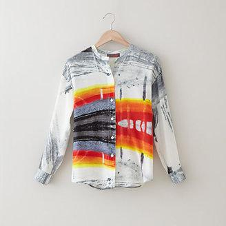 Steven Alan DARYL K FOR fallon shirt