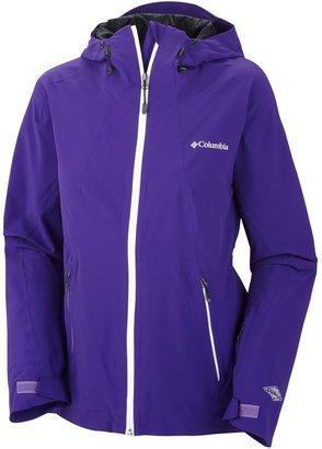 Columbia Millennium Flash Shell Omni-Heat® Jacket (For Women)