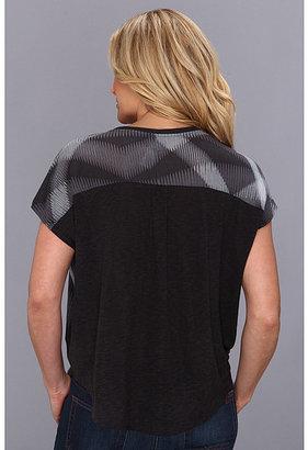 Calvin Klein Jeans Printed U Neck Tee