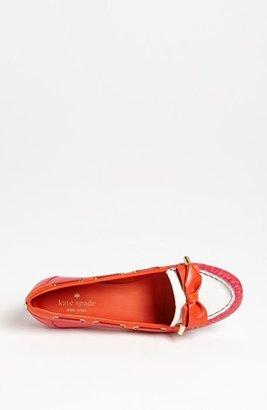 Kate Spade 'wren' Loafer