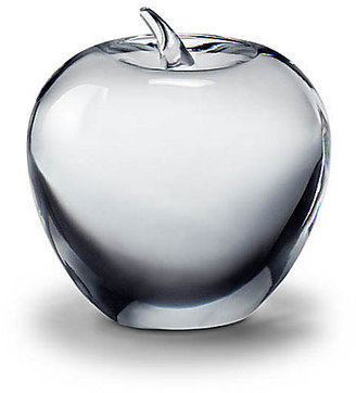 Tiffany & Co. Apple Paperweight