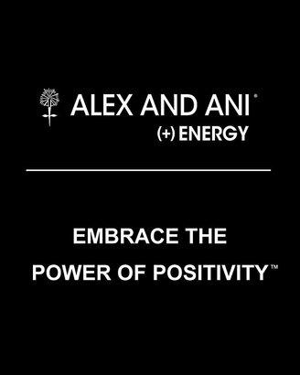 Alex and Ani Luminary Expandable Wire Bangle