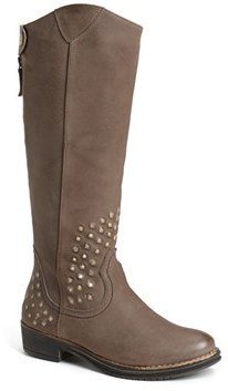Nordstrom Biala 'Abby' Studded Tall Boot