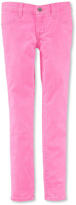 Ralph Lauren Little Girls' Aubrie Leggings