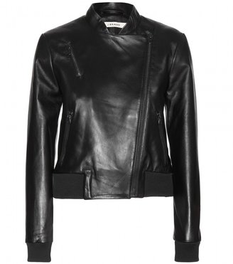 J Brand Devon leather jacket