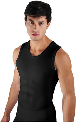 Papi Men's Underwear, Six Pack Body Defining Tank