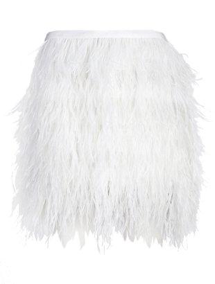 Jenni Kayne Feather skirt