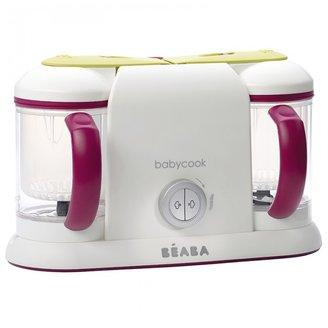 Beaba Babycook Duo Steam Cooker Blender