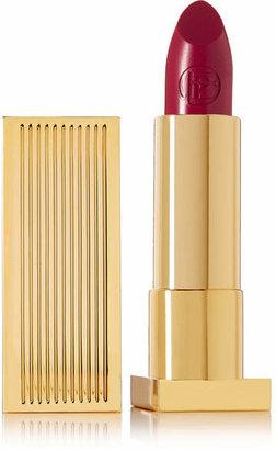 Lipstick Queen - Velvet Rope Lipstick - Brat Pack $50 thestylecure.com