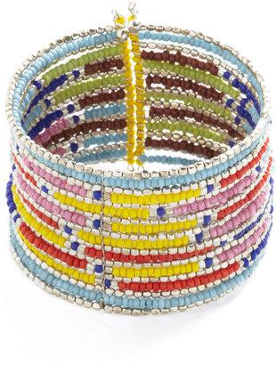 Wanna Bead Friends? Bracelet